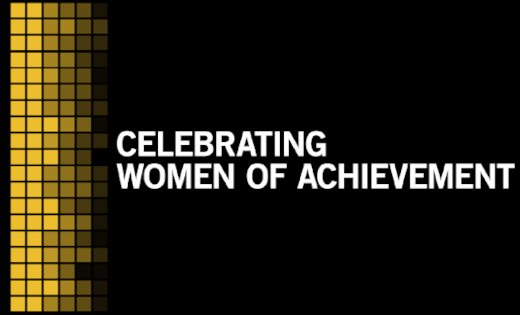Women of Achievement Awards 2021 | Our special celebrants. March 2021