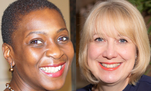 New Deans for Equality, Diversity and Inclusion. April 2021