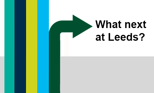 What next at Leeds image